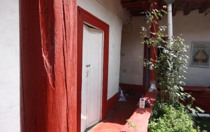 Foto de casa en venta en  , juventino rosas, p?tzcuaro, michoac?n de ocampo, 1397051 No. 12
