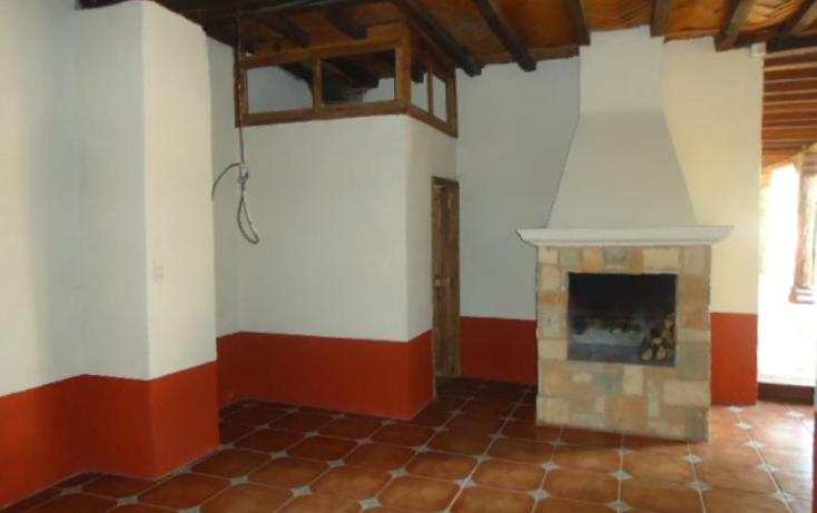 Foto de casa en venta en  , juventino rosas, p?tzcuaro, michoac?n de ocampo, 1534314 No. 04