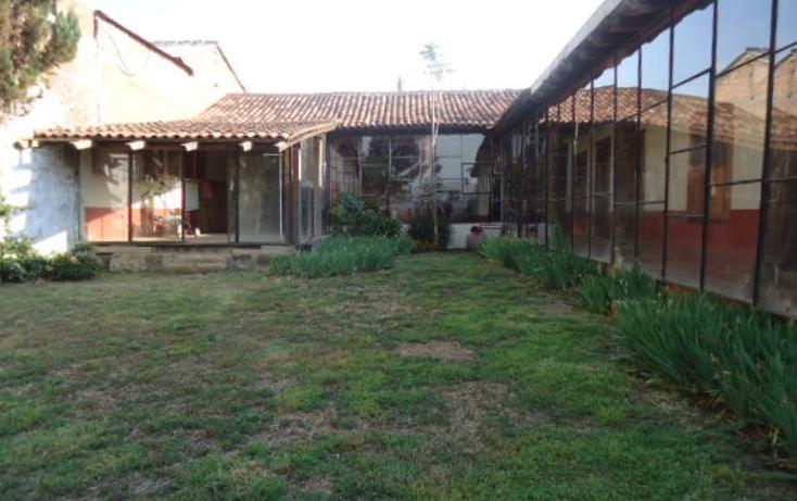 Foto de casa en venta en  , juventino rosas, p?tzcuaro, michoac?n de ocampo, 1534314 No. 19