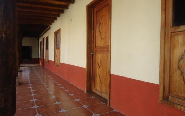 Foto de casa en venta en  , juventino rosas, p?tzcuaro, michoac?n de ocampo, 1534314 No. 21