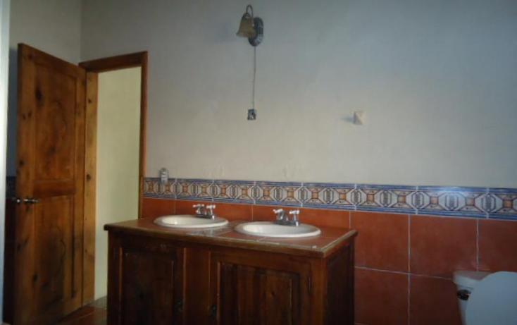 Foto de casa en venta en  , juventino rosas, p?tzcuaro, michoac?n de ocampo, 1534314 No. 25