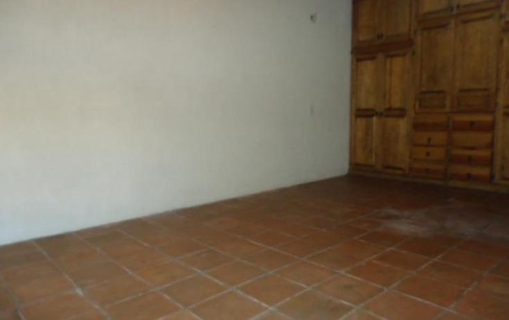 Foto de casa en venta en  , juventino rosas, p?tzcuaro, michoac?n de ocampo, 1534314 No. 27