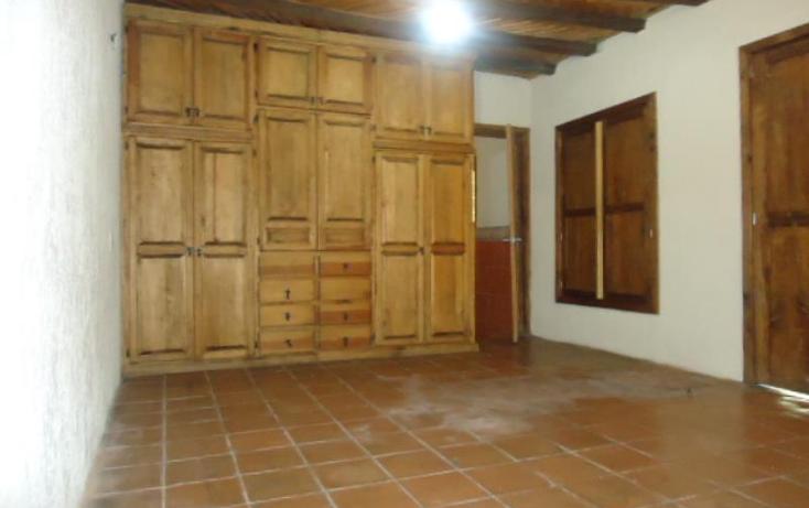 Foto de casa en venta en  , juventino rosas, p?tzcuaro, michoac?n de ocampo, 1534314 No. 28