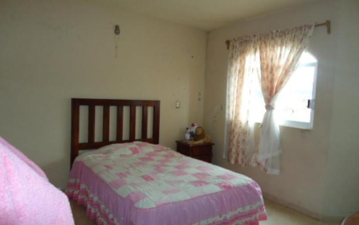 Foto de casa en venta en  , juventino rosas, p?tzcuaro, michoac?n de ocampo, 1534318 No. 12