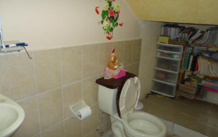 Foto de casa en venta en  , juventino rosas, p?tzcuaro, michoac?n de ocampo, 1534318 No. 15