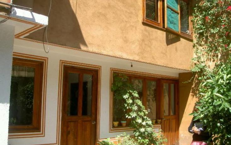 Foto de casa en venta en  , juventino rosas, p?tzcuaro, michoac?n de ocampo, 810207 No. 03