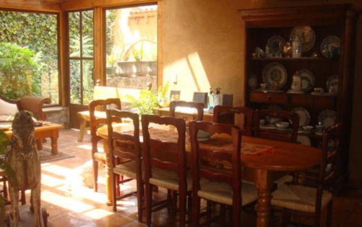 Foto de casa en venta en  , juventino rosas, p?tzcuaro, michoac?n de ocampo, 834541 No. 02