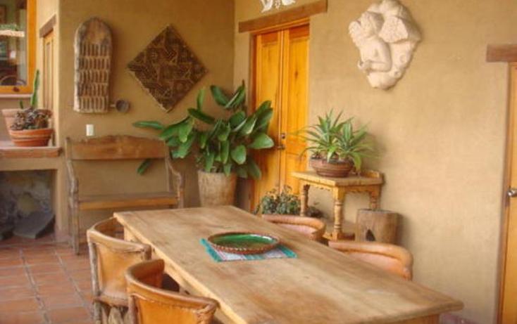 Foto de casa en venta en  , juventino rosas, p?tzcuaro, michoac?n de ocampo, 834541 No. 08