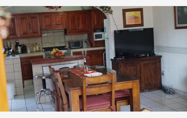 Foto de casa en venta en juventud 6, el pueblito centro, corregidora, quer?taro, 507184 No. 04