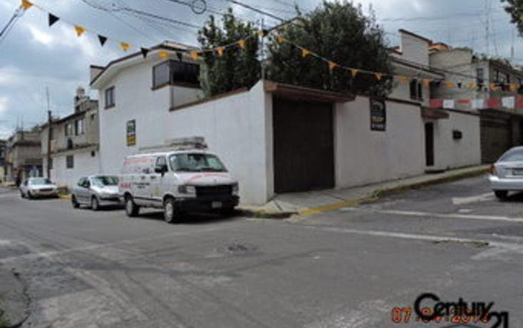 Foto de casa en venta en  , juventud unida, tlalpan, distrito federal, 1551708 No. 01