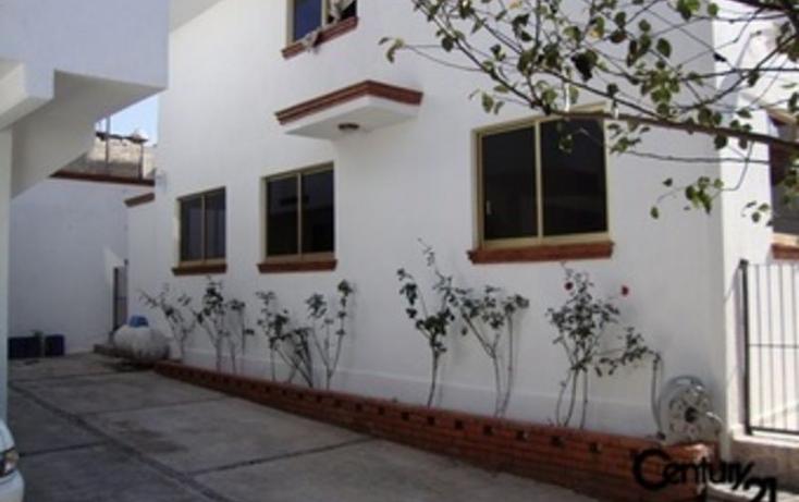 Foto de casa en venta en  , juventud unida, tlalpan, distrito federal, 1551708 No. 02