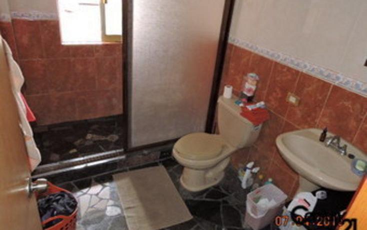 Foto de casa en venta en  , juventud unida, tlalpan, distrito federal, 1551708 No. 03