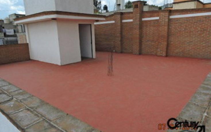 Foto de casa en venta en  , juventud unida, tlalpan, distrito federal, 1551708 No. 04