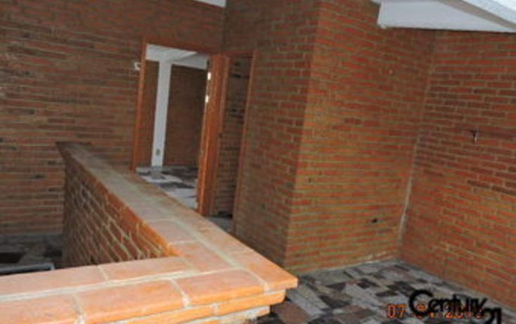 Foto de casa en venta en  , juventud unida, tlalpan, distrito federal, 1551708 No. 05