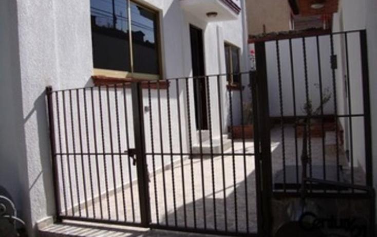 Foto de casa en venta en  , juventud unida, tlalpan, distrito federal, 1551708 No. 06