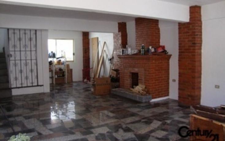 Foto de casa en venta en  , juventud unida, tlalpan, distrito federal, 1551708 No. 07