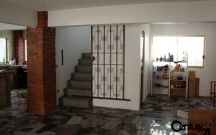 Foto de casa en venta en  , juventud unida, tlalpan, distrito federal, 1551708 No. 08