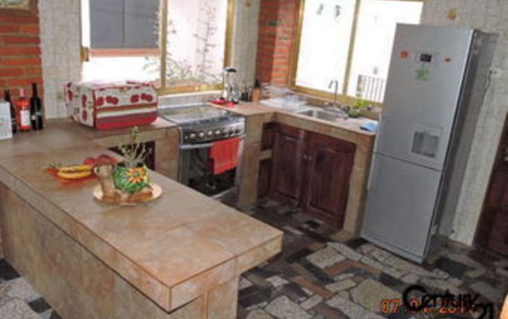 Foto de casa en venta en  , juventud unida, tlalpan, distrito federal, 1551708 No. 09