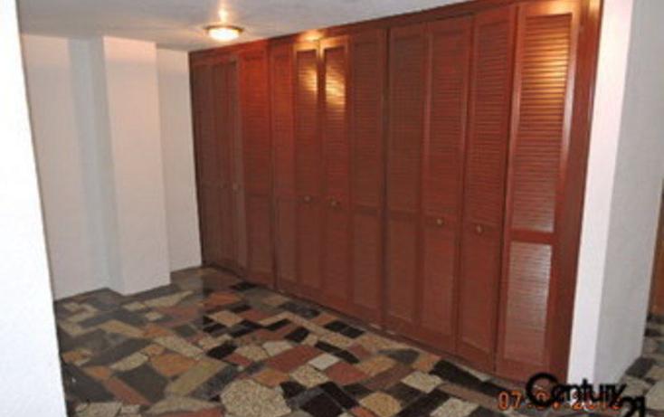 Foto de casa en venta en  , juventud unida, tlalpan, distrito federal, 1551708 No. 10