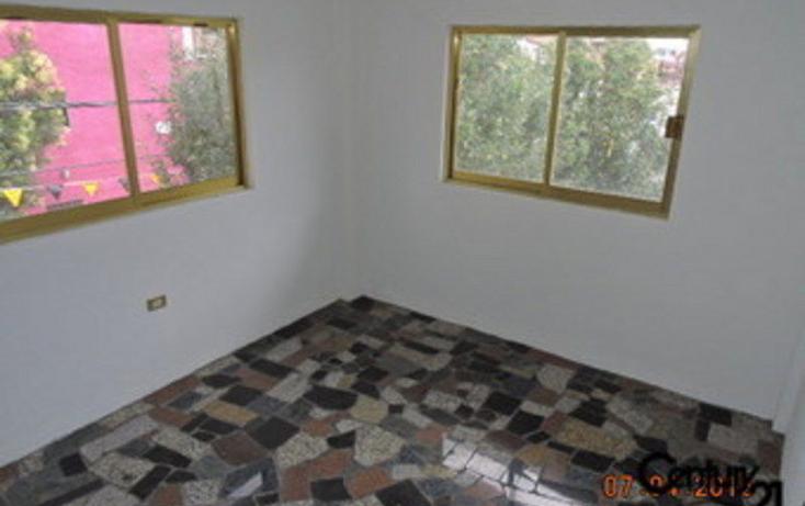 Foto de casa en venta en  , juventud unida, tlalpan, distrito federal, 1551708 No. 11