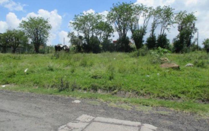 Foto de terreno habitacional en venta en k 1, san jose del cerrito, morelia, michoacán de ocampo, 1341587 no 01