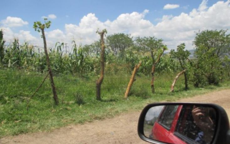 Foto de terreno habitacional en venta en k 1, san jose del cerrito, morelia, michoacán de ocampo, 1341587 no 04
