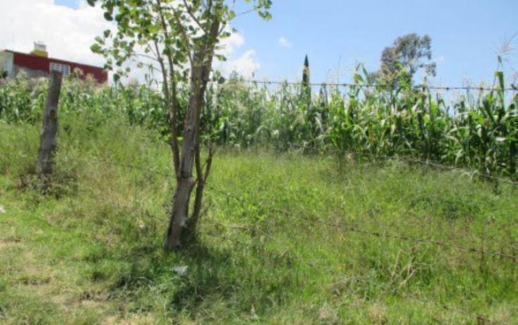 Foto de terreno habitacional en venta en k 1, san jose del cerrito, morelia, michoacán de ocampo, 1341587 no 07