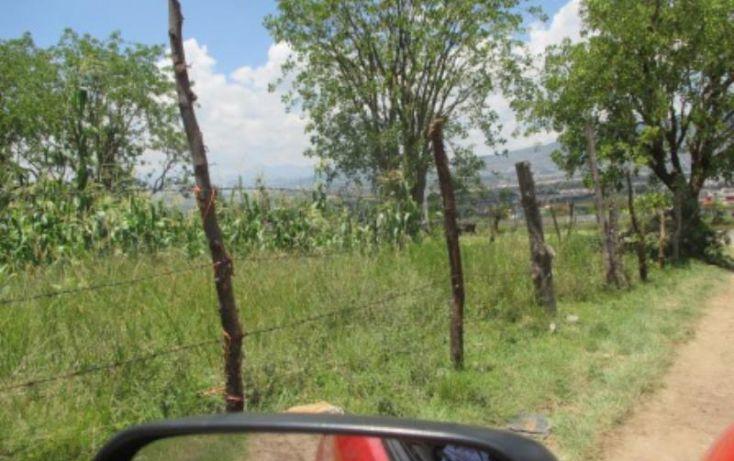 Foto de terreno habitacional en venta en k 1, san jose del cerrito, morelia, michoacán de ocampo, 1341587 no 08