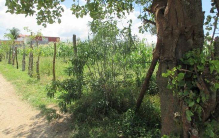 Foto de terreno habitacional en venta en k 1, san jose del cerrito, morelia, michoacán de ocampo, 1341587 no 09