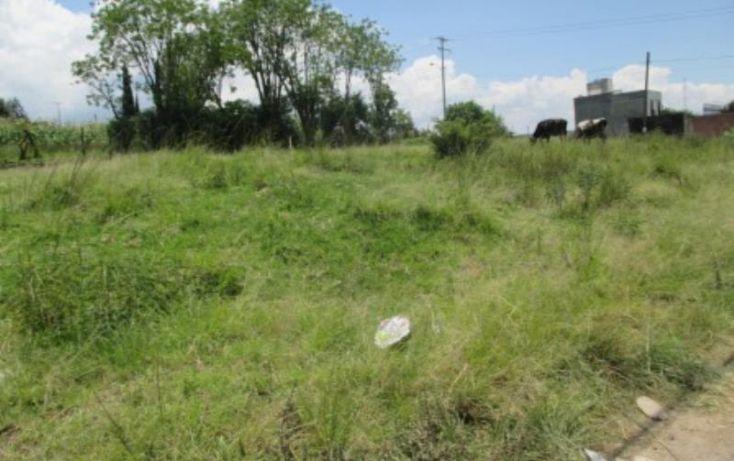 Foto de terreno habitacional en venta en k 1, san jose del cerrito, morelia, michoacán de ocampo, 1341587 no 13