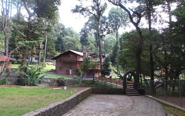 Foto de casa en venta en  k 55.8, huitzilac, huitzilac, morelos, 779755 No. 01