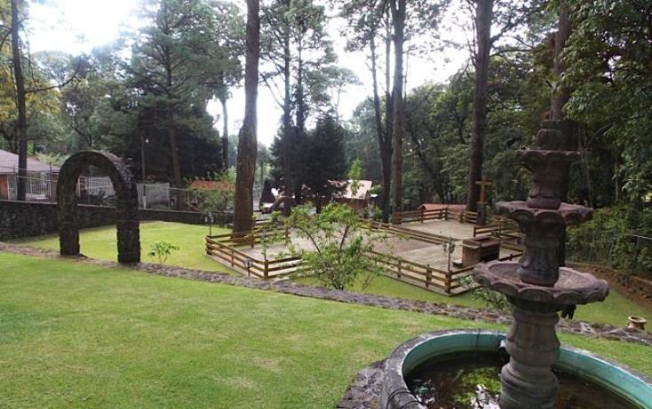 Foto de casa en venta en  k 55.8, huitzilac, huitzilac, morelos, 779755 No. 05