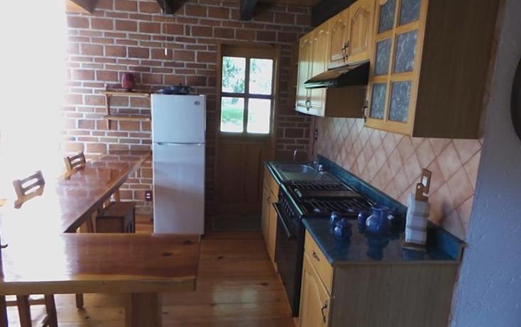 Foto de casa en venta en  k 55.8, huitzilac, huitzilac, morelos, 779755 No. 10