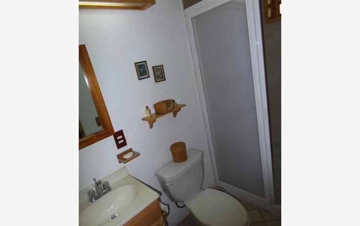 Foto de casa en venta en  k 55.8, huitzilac, huitzilac, morelos, 779755 No. 12