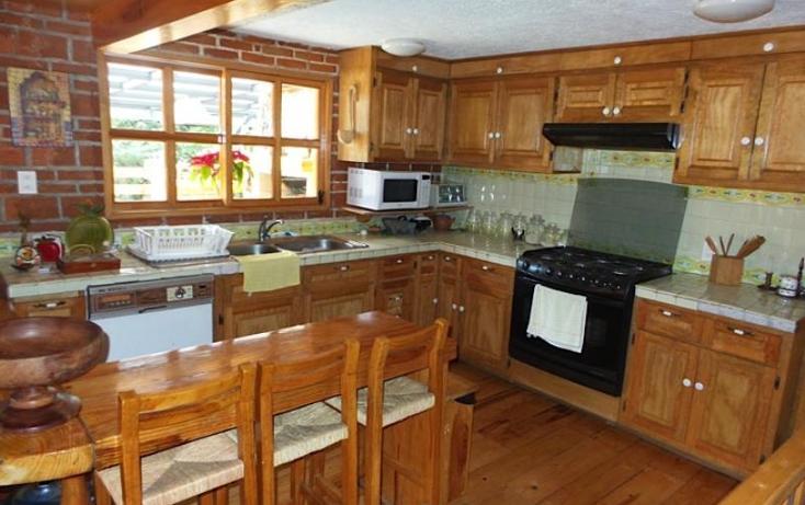 Foto de casa en venta en  k 55.8, huitzilac, huitzilac, morelos, 779755 No. 17