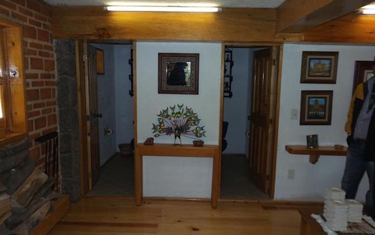 Foto de casa en venta en  k 55.8, huitzilac, huitzilac, morelos, 779755 No. 26