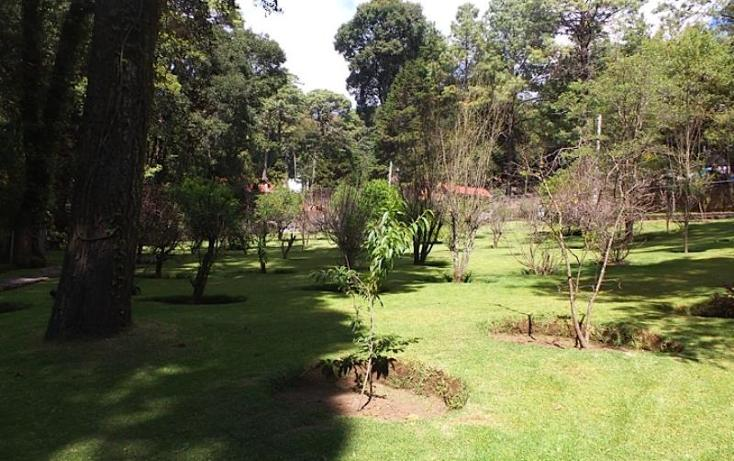 Foto de casa en venta en  k 55.8, huitzilac, huitzilac, morelos, 779755 No. 31