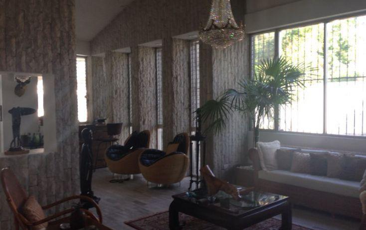 Foto de casa en venta en kabah 202, club campestre, centro, tabasco, 1696424 no 02