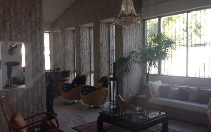 Foto de casa en venta en kabah 202 , club campestre, centro, tabasco, 1696424 No. 02