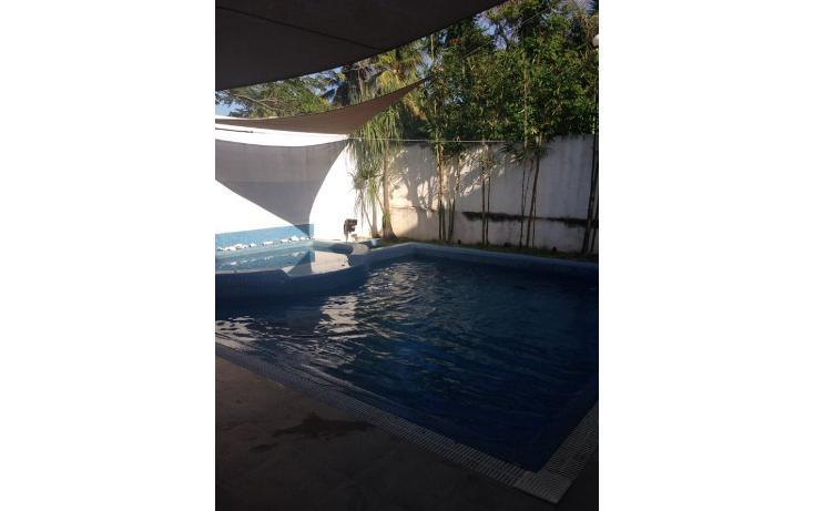 Foto de casa en venta en kabah 202 , club campestre, centro, tabasco, 1696424 No. 03
