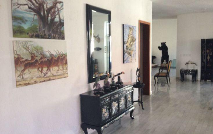 Foto de casa en venta en kabah 202, club campestre, centro, tabasco, 1696424 no 04