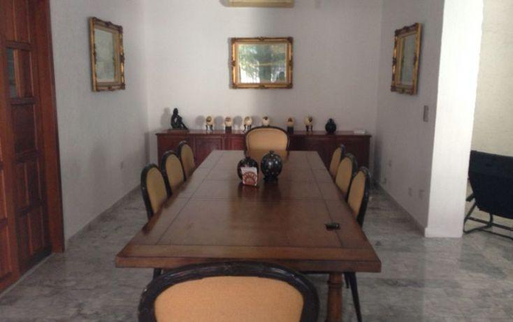 Foto de casa en venta en kabah 202, club campestre, centro, tabasco, 1696424 no 05
