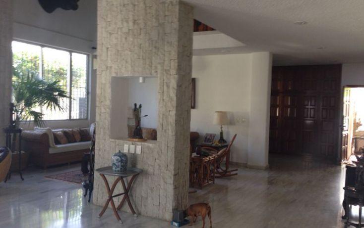 Foto de casa en venta en kabah 202, club campestre, centro, tabasco, 1696424 no 06