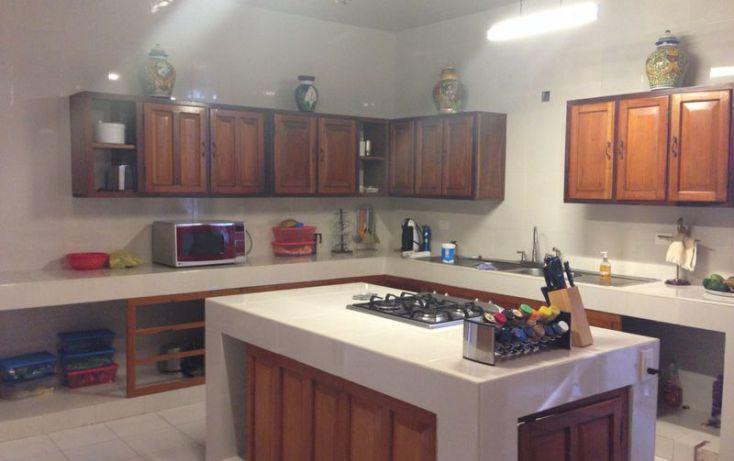 Foto de casa en venta en kabah 202, club campestre, centro, tabasco, 1696424 no 07