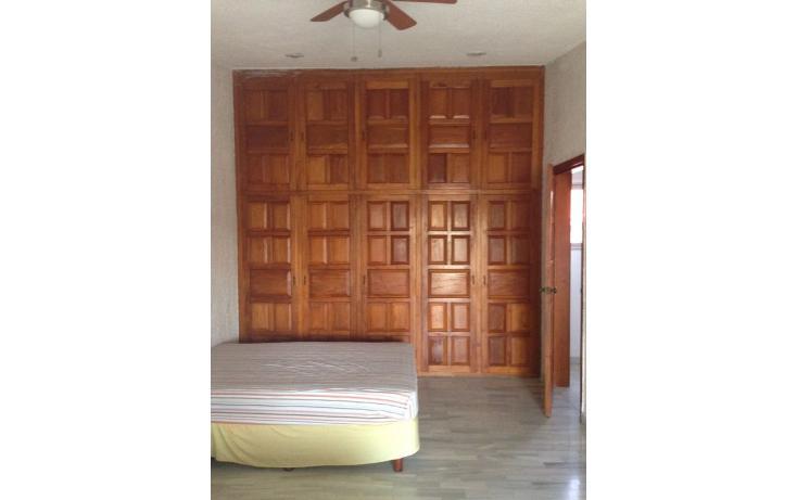 Foto de casa en venta en kabah 202 , club campestre, centro, tabasco, 1696424 No. 10