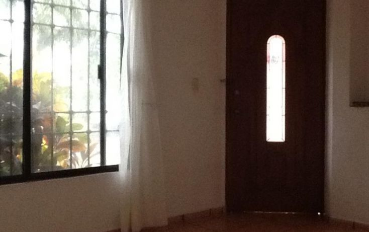 Foto de departamento en renta en kabah, álamos i, benito juárez, quintana roo, 1900870 no 03