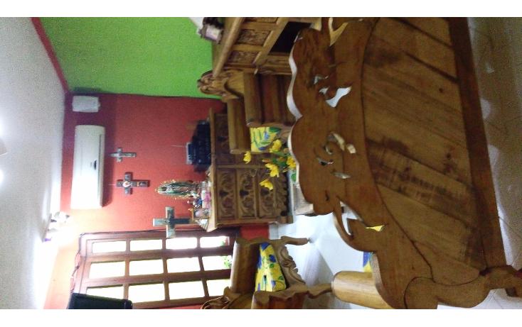 Foto de casa en venta en  , kala, campeche, campeche, 1657874 No. 05