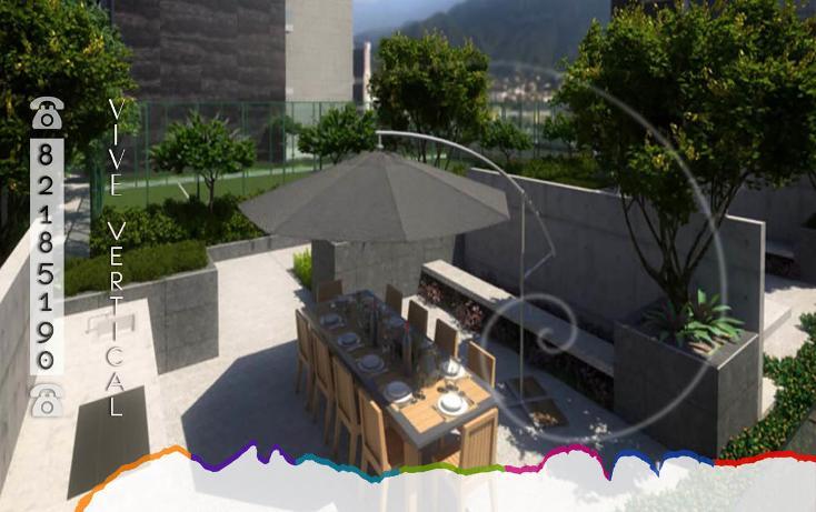 Foto de departamento en venta en kalah ii , zona san agustín campestre, san pedro garza garcía, nuevo león, 453522 No. 11