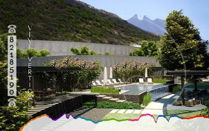 Foto de departamento en venta en kalah iii , zona san agustín campestre, san pedro garza garcía, nuevo león, 453522 No. 21