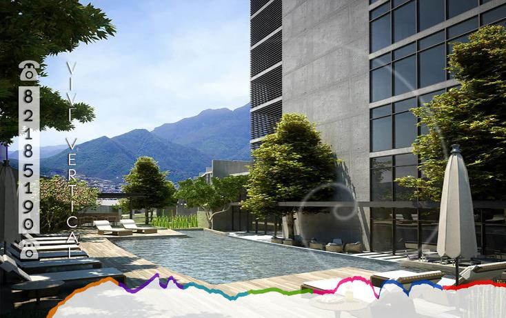 Foto de departamento en venta en kalah , residencial san agustín 2 sector, san pedro garza garcía, nuevo león, 502090 No. 23